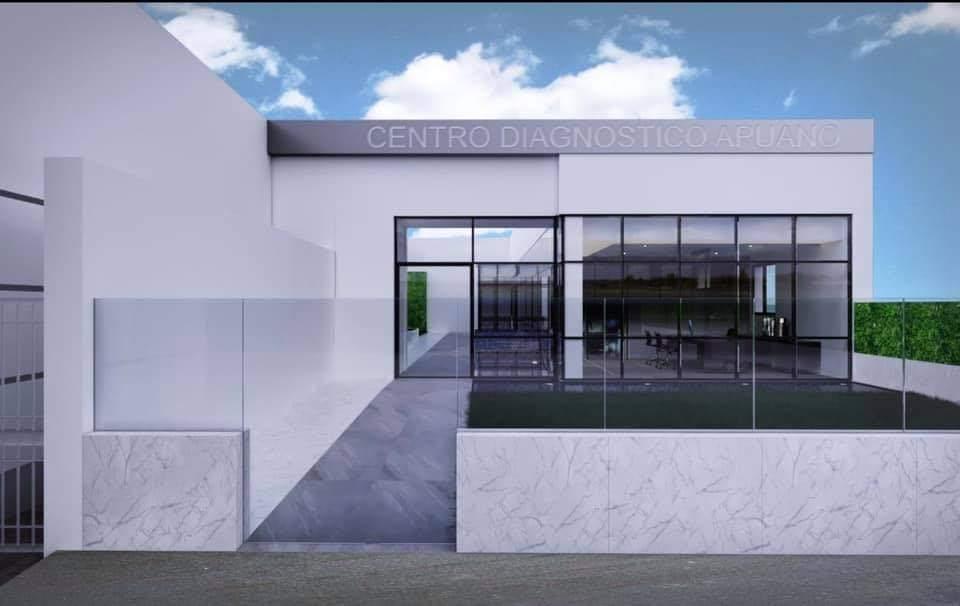 Centro Diagnostico Apuano