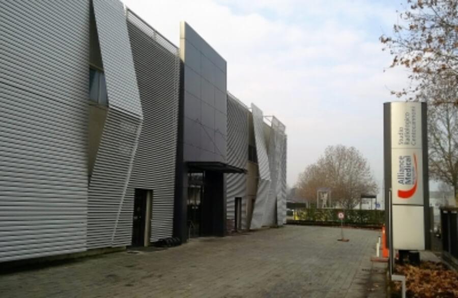istituto radiologico toscano