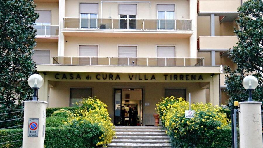 Casa di Cura Villa Tirrena Livorno