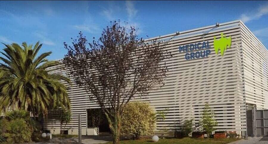 b medical group centro medico